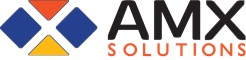 AMX Solutions New Logo