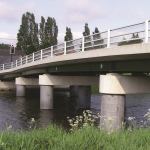 Linear Assets Management Software for Waterways and Rail networks.