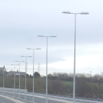 Street Lighting maintenance management